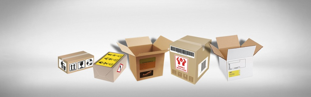 Industrial Labels - Reel Label Solutions
