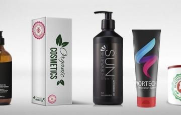 Cosmetics Labels - Reel Label Solutions