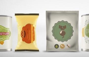 Food Labels - Reel Label Solutions