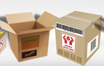 Industrial Labels - Reel Label Solutions